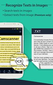 camscaner apk camscanner android evernote app center