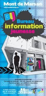 bureau information jeunesse lutece le bij