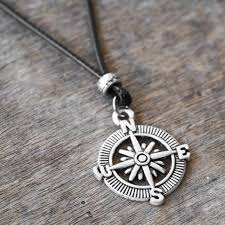 mens necklace images Mens 39 necklace louis compass necklace galis jewelry jpg