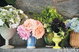 Charlotte Moss by Charlotte Moss Shares A Sneak Peek Of Her New Book Garden