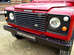 land rover 1992 1992 landrover d90 200 tdi lhd low miles defender source