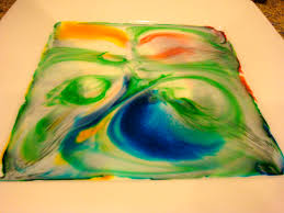 a mom u0027s year will u0027s science lab milk art