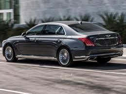 review hyundai genesis review hyundai s genesis goes elite with luxurious g90