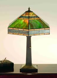 stained glass desk lamp 64 cute interior and cm tiffany rose