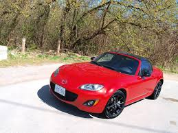 is mazda foreign forget the silly u0027chick car u0027 label the mx 5 is a blast to drive