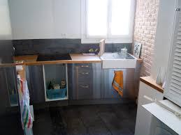 réalisation d une cuisine sur mesure val d oise 95
