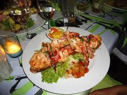 le bonheur dans la cuisine le bonheur est dans l assiette avis de voyageurs sur restaurant