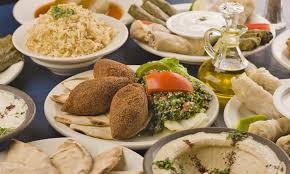 libanais cuisine cuisine libanaise pour 2 personnes le libanais groupon