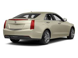 cadillac ats price 2013 2013 cadillac ats sedan 4d turbo awd prices values ats sedan 4d