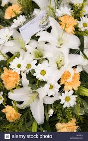 flowers for funeral wreath of flowers funeral stock photos wreath of flowers funeral