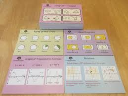 Sets Union Intersection Complement Worksheets Resourceaholic 5 Maths Gems 63