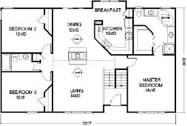 ranch floor plans with split bedrooms fresh design split bedroom floor plans 12 ranch plans split