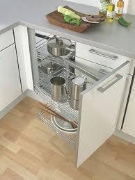 Kitchen Cabinet Corner Solutions 21 Best Under Sink Kitchen Storage Images On Pinterest Under