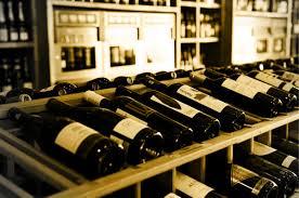 Wakefield Wine Cellar - uncorkednc