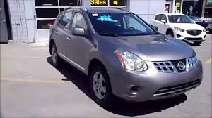 nissan rogue used calgary sold used car inventory spotlight 2013 nissan rouge in grey