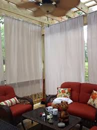 Curtains For Pergola Upcycling My World Drop Cloth Curtains For The Pergola