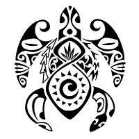 12 best designs images on polynesian tattoos