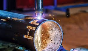 saf fro the expert for industrial welding and cutting