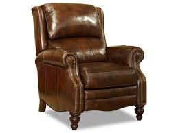 hooker furniture reclining chairs high leg club recliner adcock