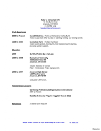 exles of teen resumes doc 8001035 resume sle for part time 18a vesochieuxo