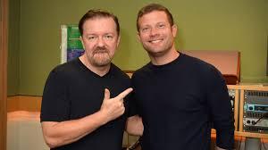 bbc radio 2 dermot o u0027leary david brent and the divine comedy