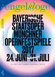 K Hen Sofort Kaufen Engelsloge No 34 05 2017 By Bayerische Staatsoper Issuu