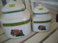 deere kitchen canisters 10 deere necessities for an epic tailgate http