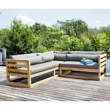 Teak Sectional Patio Furniture - sofas center clearanceutdoor teak sofa furniture sofateak home