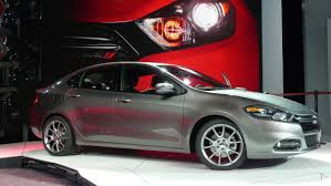 2013 dodge dart information and photos zombiedrive
