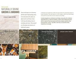 corian countertop colors how color choices impact the feel of your home inhabitat green