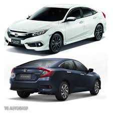 honda civic 2016 black for honda civic sedan fb6 2016 2017 black visor weather guards 4