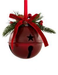 iced jingle bell ornament pracko jingle bells