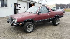 subaru brat for sale bangshift com bangshift top 11 top 11 vehicles from the year