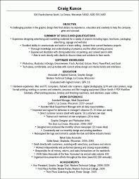 Excellent Resume Sample by Bad Resume Sample Example Of Good Resume Format Example Of Good