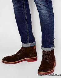 base london 2017 shoes men u0027s base london stowe suede chukka