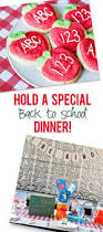 Dinner Special Ideas Special Back To Dinner Dinners And Teacher
