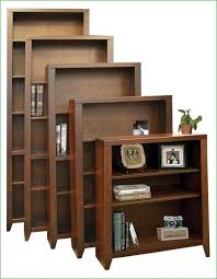 chic 8 inch wide bookcase laiva book black brown width 24 3 8