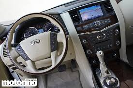 infiniti qx56 not starting 2013 infiniti qx56 review motoring middle east car news