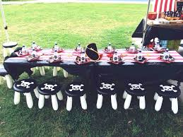pirate party itsy bitsy party hire pirate party kids party space