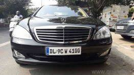 second mercedes 16 used mercedes s class cars in delhi second mercedes