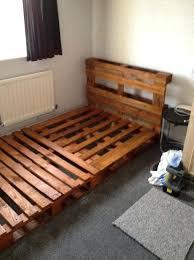 Pallet Bunk Beds Pallet Bed Frame For Sale Superb Pallet Bunk Beds 6 Pallet Bunk