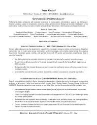 Corporate Resume Templates Internal Resume Template Berathen Com