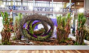 flowers international melbourne international flower and garden show this magnificent