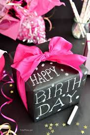 birthday gift 50th birthday gift idea