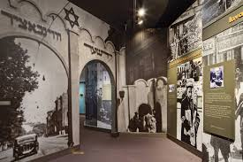 museum of jewish heritage u2014 a living memorial to the holocaust