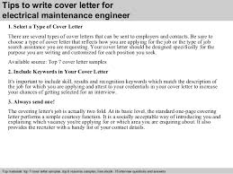 amazing cover letters for electricians 67 for best cover letter