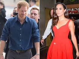 prince harry s girl friend who is meghan markle a look at prince harry s girlfriend