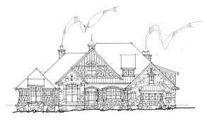 Water Front House Plans by House Plans Walkout Basement House Plans For Utilize Basement