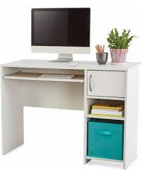 Ameriwood Computer Desk Bargains On Ameriwood Systembuild White Stipple Student Desk White