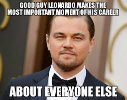 Meme Leonardo - the best leonardo dicaprio wins the oscar meme reactions gallery